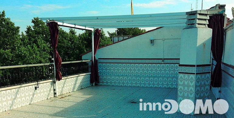 Piso en venta en Parla-Parla centro - calle San Antón