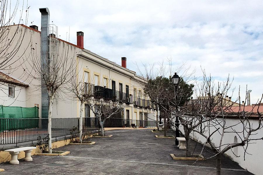 Piso en venta en Torrejón de la Calzada – Calle Cambroneras