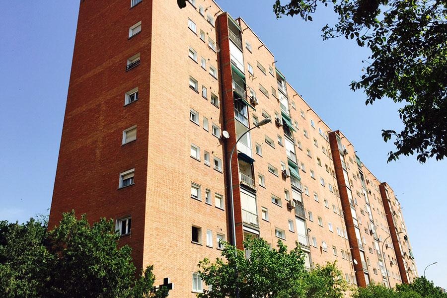Piso en alquiler en Alcorcón – Barrio San Jose de Valderas – Calle Ribadeo