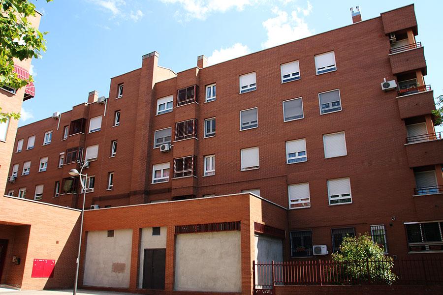 Piso en venta en Getafe – Norte – Calle Concha Espina