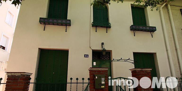 Chalet en venta en Madrid - Barrio Salamanca - Calle Coronel Blanco