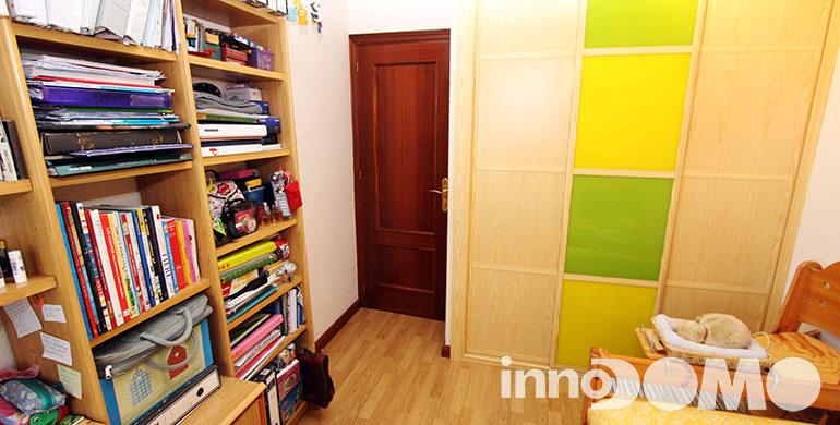 Piso en venta en Parla - Fuentebella- calle Pablo Casals