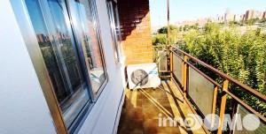 Piso en alquiler en Parla - zona Reyes - calle Alfonso XIII