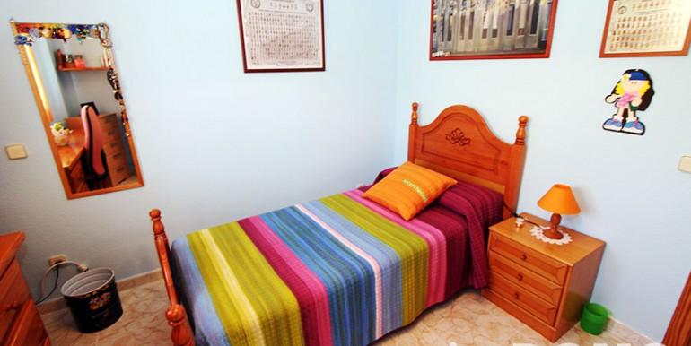 Chalet en venta en Parla- las américas- calle Guatemala