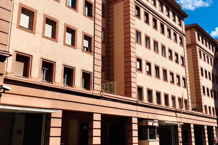 Piso en alquiler en Madrid – Calle Marques de Mondejar