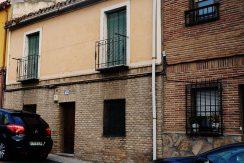 Casa en Toledo - Zona Barrio Las Covachuelas