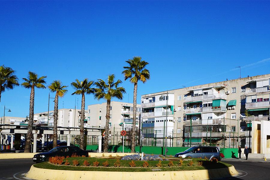 Piso en venta en Fuentebella – En Parla