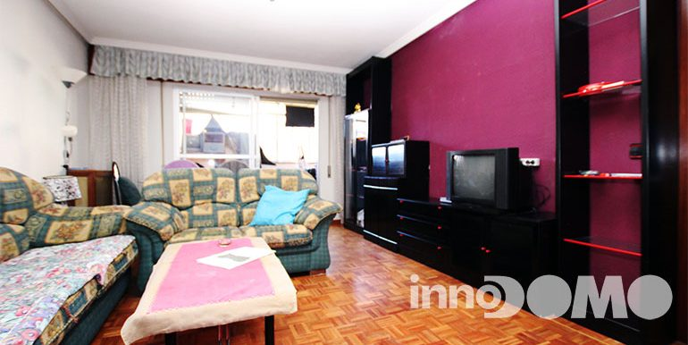 Piso en venta en Villaverde innoDOMO