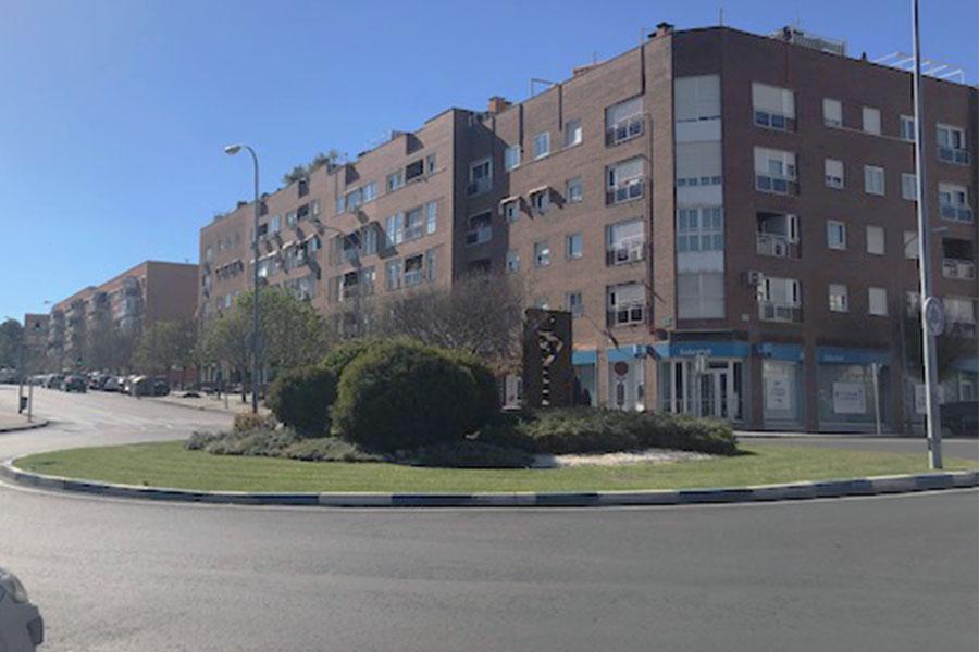 Piso en Venta en Coslada – Madrid