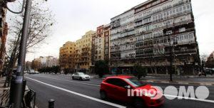 innodomo calle de Hermosilla-Madrid