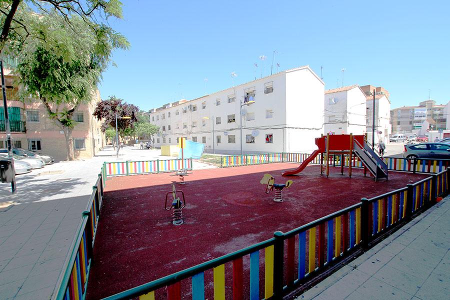 Piso en Venta en Parque Inlasa-Parla