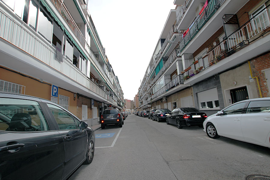 Piso en Venta en Alcobendas-Madrid
