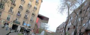 Piso en Venta en Embajadores-Madrid-innoDOMO